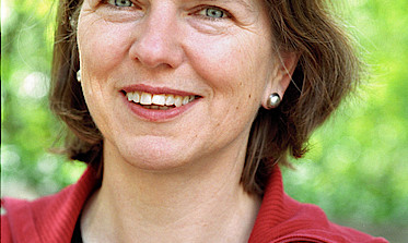 Pastorin Birgit Feilcke