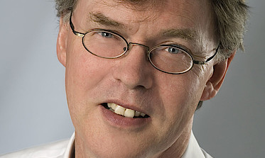 Pastor Matthias Heitmann