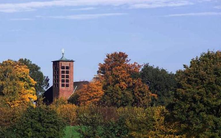 Kirche Wohltorf