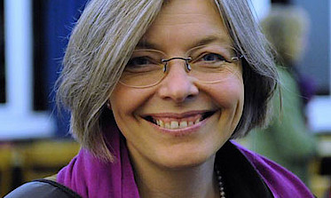 Dr. Monika Rulfs