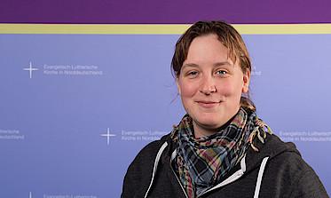 Pastorin Diana Krückmann