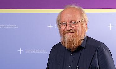 Prof. Dr. Reiner Lauterbach
