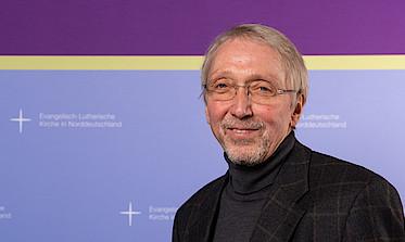 Dr. Werner Lüpping