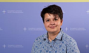 Pastorin Ragni Liv Mahajan