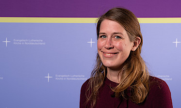 Pastorin Inga Meißner