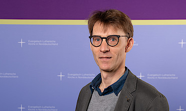 Domorganist Christian Skobowsky