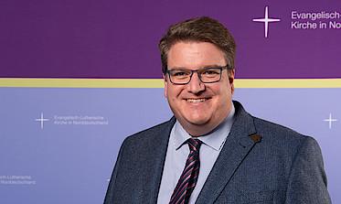 Propst Dirk Süssenbach