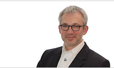 Oberkirchenrat Dr. Thomas Schaack