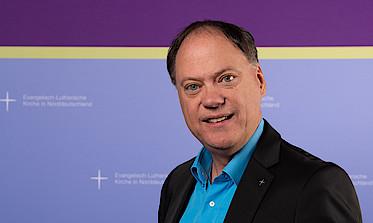 Dr. Andreas Tietze