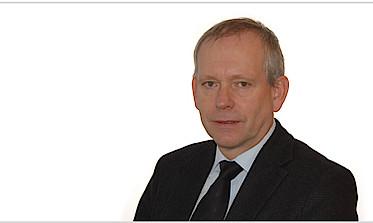Oberkirchenrat Ulrich Tetzlaff
