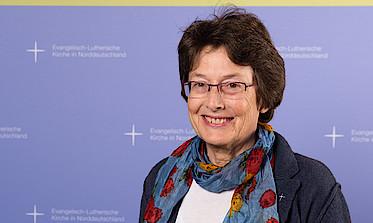 Dr. Brigitte Varchmin