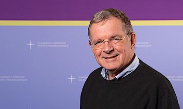 Dr. Henning von Wedel