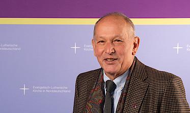 Volker Wende