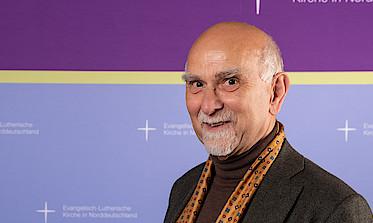 Dr. Peter Wendt