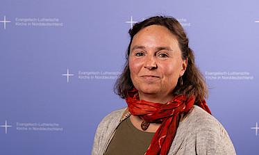 Ricarda Wenzel