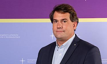 Pastor Dr. Tobias Woydack