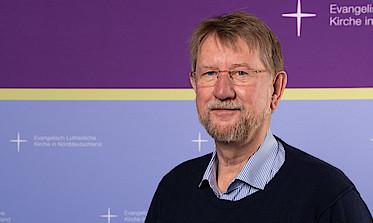 Norbert Wüstefeld