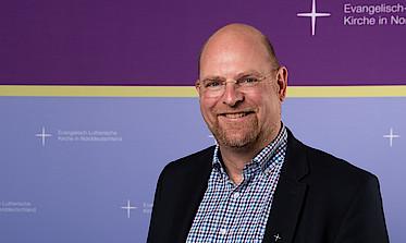 Pastor Udo Zingelmann