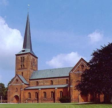 Kirchengemeinde Bad Segeberg